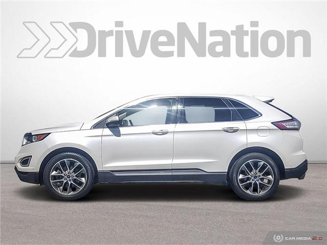 2016 Ford Edge Titanium (Stk: G0150) in Abbotsford - Image 3 of 25