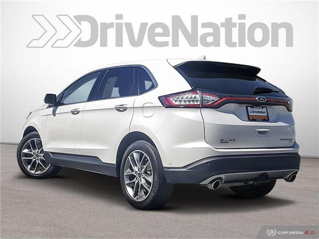 2016 Ford Edge Titanium (Stk: G0150) in Abbotsford - Image 4 of 25