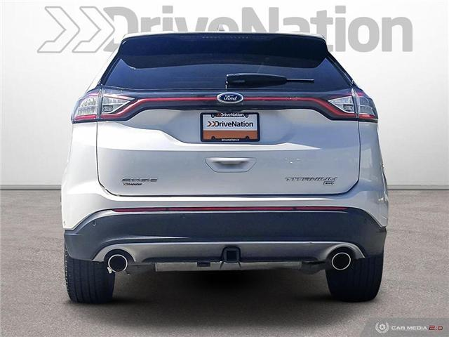 2016 Ford Edge Titanium (Stk: G0150) in Abbotsford - Image 5 of 25
