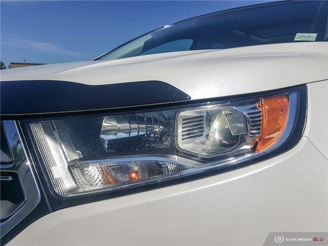 2016 Ford Edge Titanium (Stk: G0150) in Abbotsford - Image 8 of 25