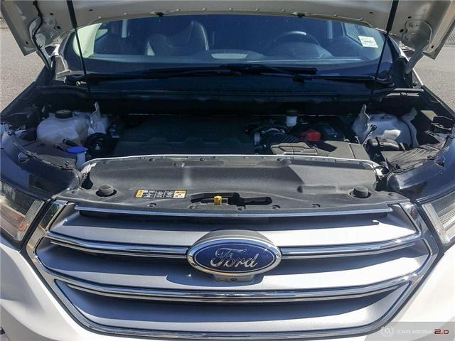 2016 Ford Edge Titanium (Stk: G0150) in Abbotsford - Image 10 of 25