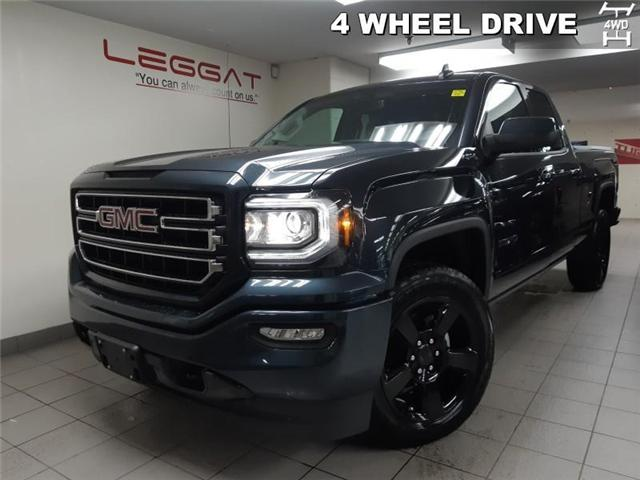 2019 GMC Sierra 1500 Limited Base (Stk: 98580) in Burlington - Image 1 of 12