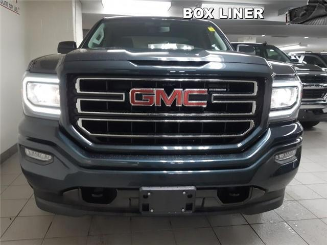 2019 GMC Sierra 1500 Limited Base (Stk: 98580) in Burlington - Image 2 of 12