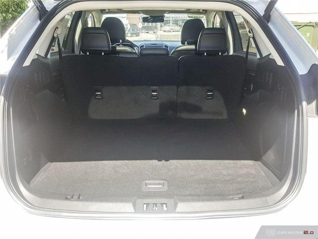 2016 Ford Edge Titanium (Stk: G0150) in Abbotsford - Image 12 of 25