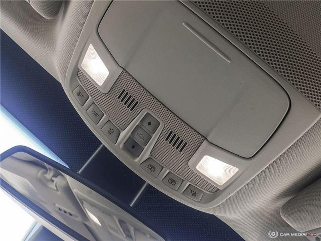 2016 Ford Edge Titanium (Stk: G0150) in Abbotsford - Image 21 of 25