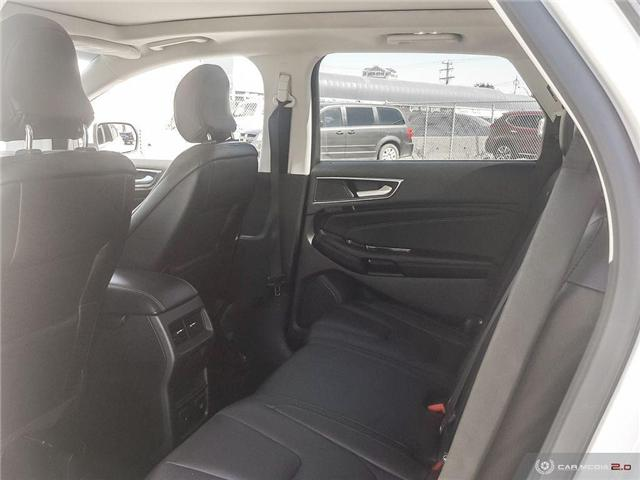 2016 Ford Edge Titanium (Stk: G0150) in Abbotsford - Image 23 of 25