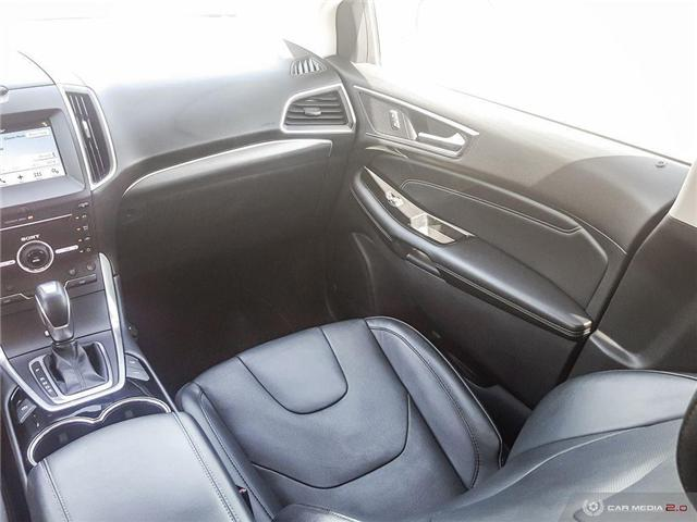 2016 Ford Edge Titanium (Stk: G0150) in Abbotsford - Image 25 of 25