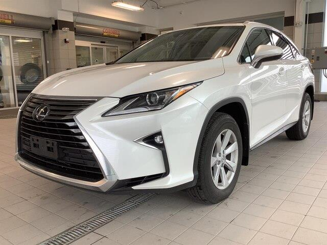2017 Lexus RX 350 Base (Stk: PL19015) in Kingston - Image 1 of 29