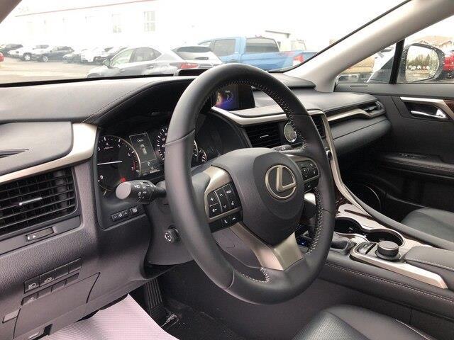 2017 Lexus RX 350 Base (Stk: PL19015) in Kingston - Image 15 of 29