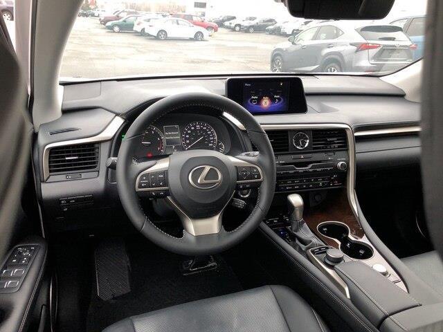 2017 Lexus RX 350 Base (Stk: PL19015) in Kingston - Image 17 of 29