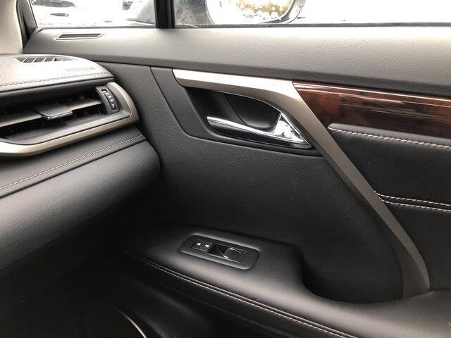 2017 Lexus RX 350 Base (Stk: PL19015) in Kingston - Image 27 of 29