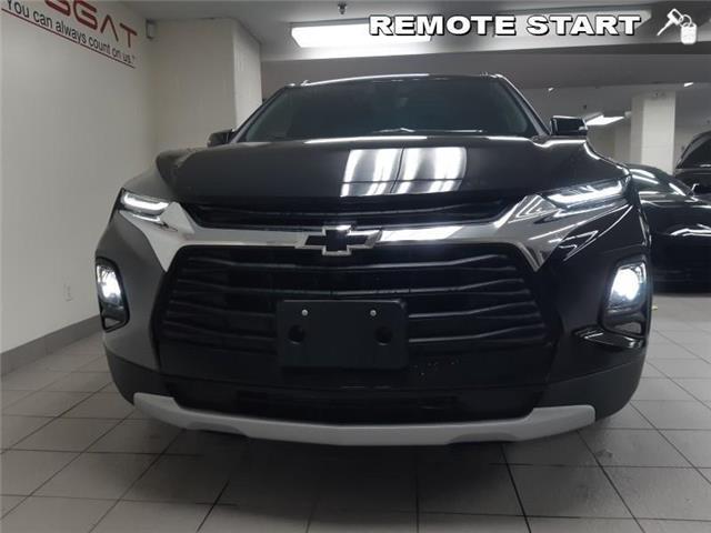 2019 Chevrolet Blazer 3.6 True North (Stk: 97122) in Burlington - Image 2 of 11