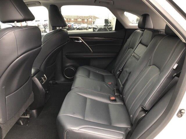 2017 Lexus RX 350 Base (Stk: PL19015) in Kingston - Image 28 of 29