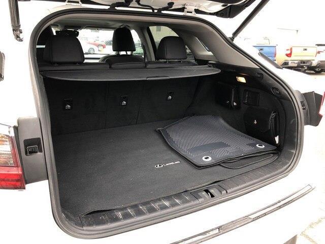 2017 Lexus RX 350 Base (Stk: PL19015) in Kingston - Image 29 of 29
