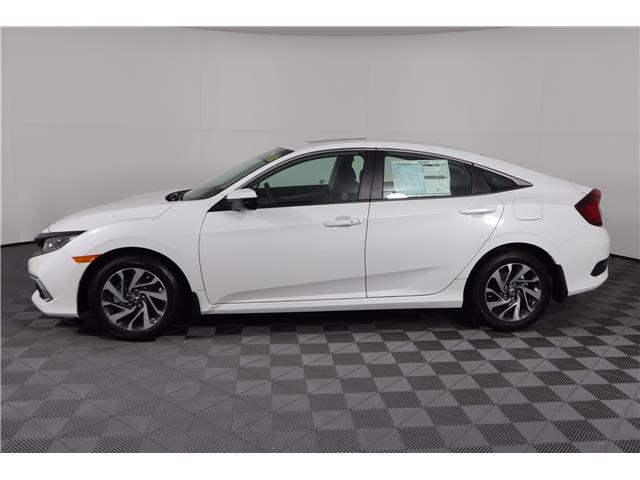 2019 Honda Civic EX (Stk: 219498) in Huntsville - Image 4 of 34