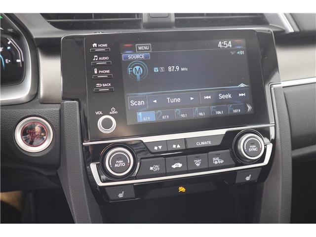 2019 Honda Civic EX (Stk: 219498) in Huntsville - Image 27 of 34