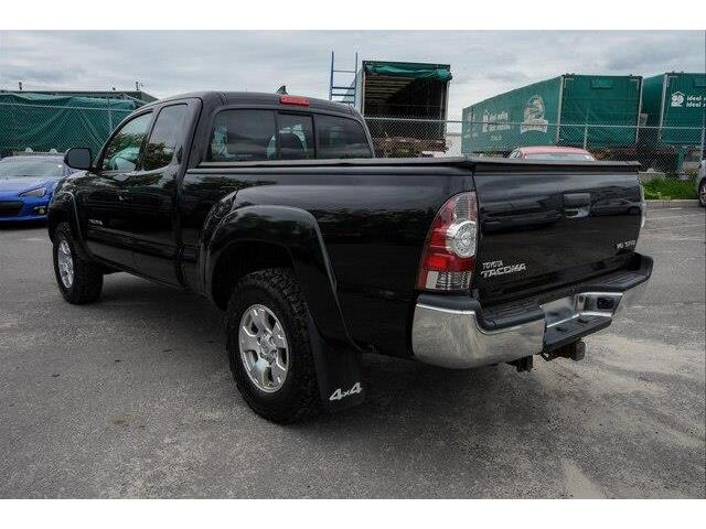 2014 Toyota Tacoma Base V6 (Stk: SK631A) in Gloucester - Image 5 of 22