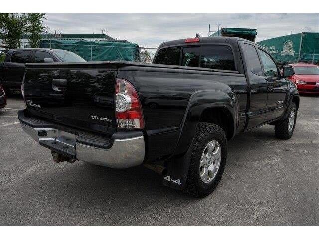 2014 Toyota Tacoma Base V6 (Stk: SK631A) in Gloucester - Image 6 of 22