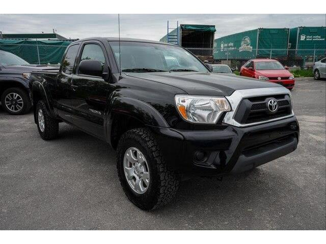 2014 Toyota Tacoma Base V6 (Stk: SK631A) in Gloucester - Image 7 of 22