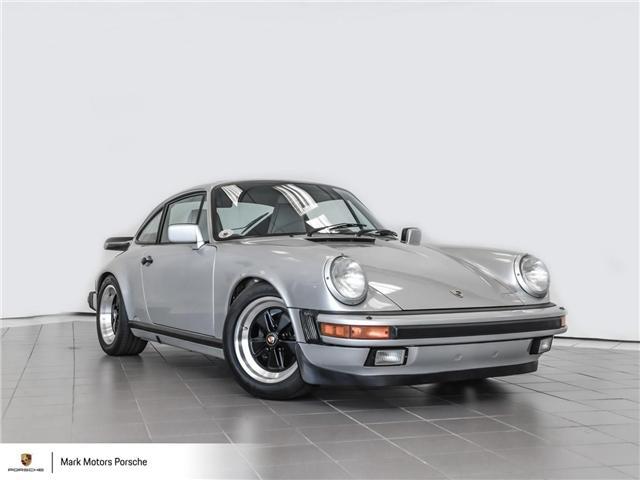 1989 Porsche 911 Carrera Coupe (Stk: 62015A) in Ottawa - Image 1 of 23