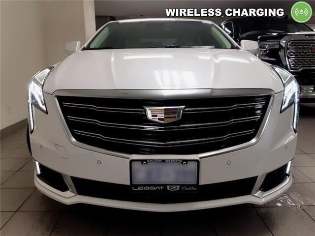 2019 Cadillac XTS Luxury (Stk: 99010) in Burlington - Image 2 of 20