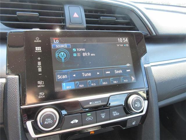 2018 Honda Civic LX (Stk: K14226A) in Ottawa - Image 2 of 17