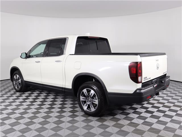 2019 Honda Ridgeline Touring (Stk: 219511) in Huntsville - Image 4 of 31