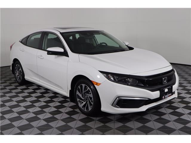 2019 Honda Civic EX (Stk: 219497) in Huntsville - Image 1 of 34