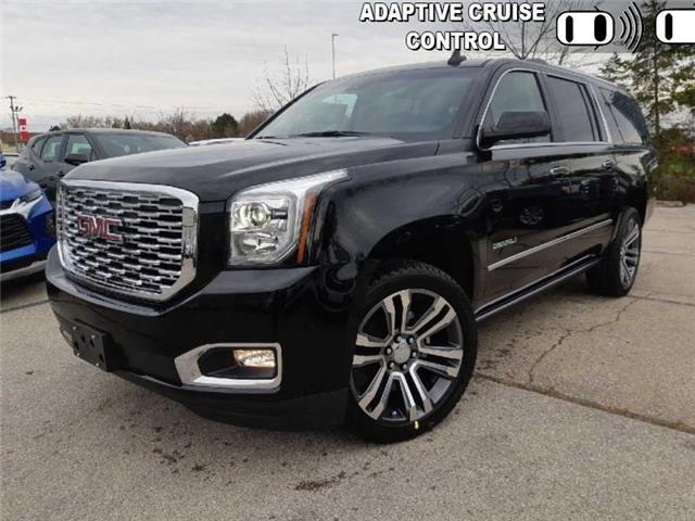 2019 GMC Yukon XL Denali (Stk: 98080) in Burlington - Image 1 of 27