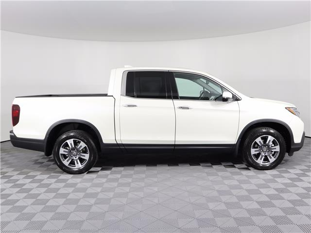 2019 Honda Ridgeline Touring (Stk: 219511) in Huntsville - Image 8 of 31