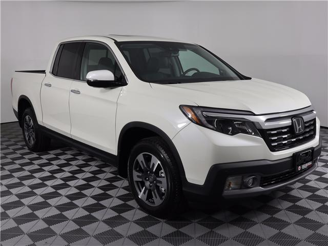 2019 Honda Ridgeline Touring (Stk: 219511) in Huntsville - Image 1 of 31