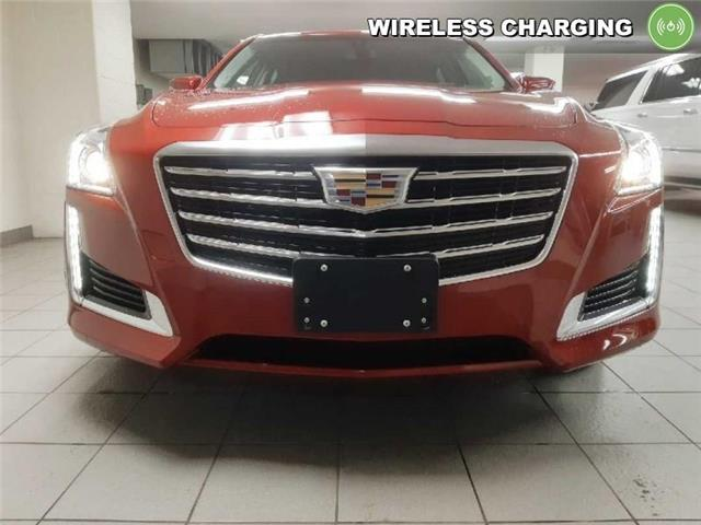 2019 Cadillac CTS 2.0L Turbo (Stk: 99012) in Burlington - Image 2 of 17