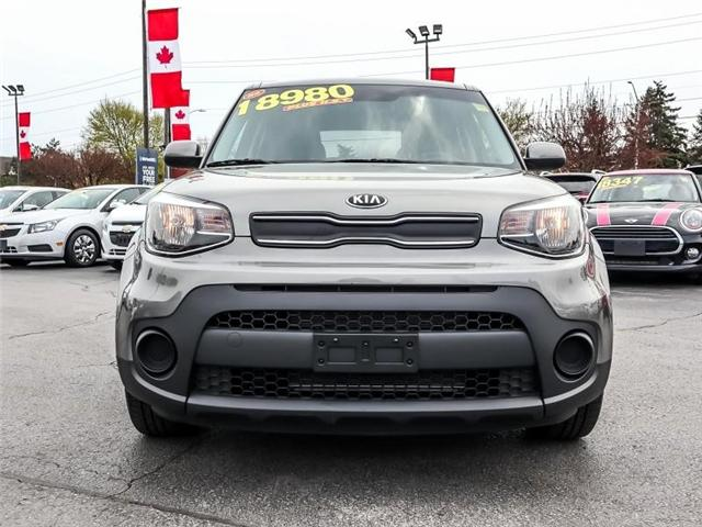 2019 Kia Soul LX (Stk: 5678KR) in Burlington - Image 2 of 24
