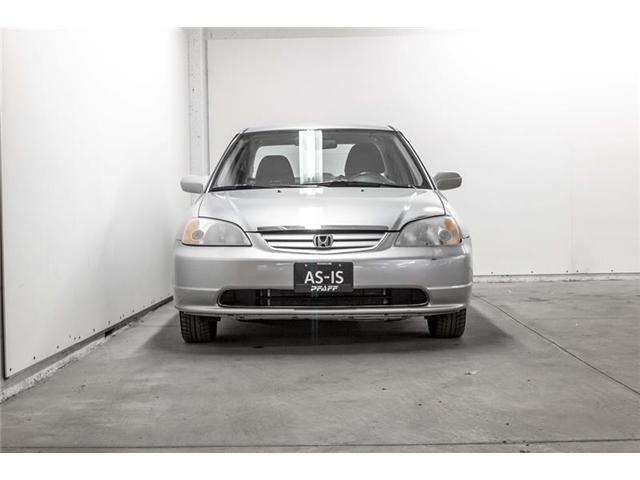 2003 Honda Civic LX (Stk: V3898A) in Newmarket - Image 2 of 22