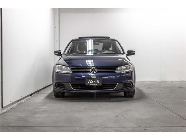 2013 Volkswagen Jetta 2.5L Comfortline (Stk: V4406A) in Newmarket - Image 2 of 22