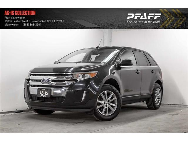 2013 Ford Edge Limited (Stk: V4439A) in Newmarket - Image 1 of 21