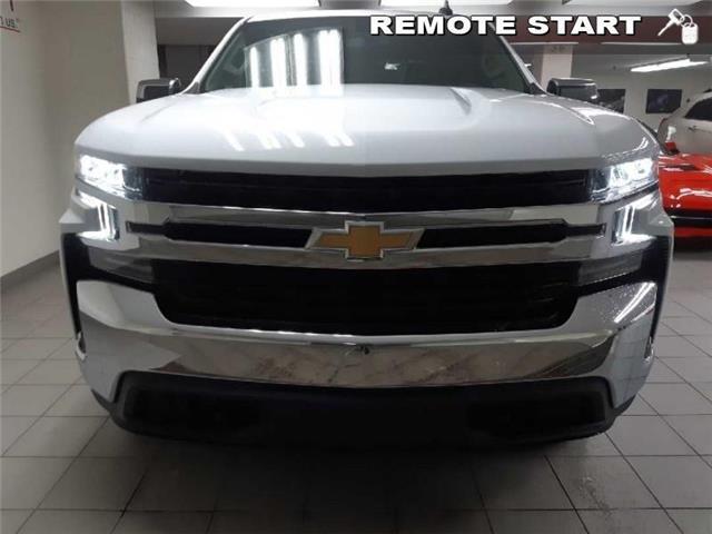 2019 Chevrolet Silverado 1500 LT (Stk: 97570) in Burlington - Image 2 of 13