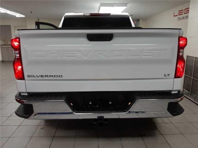 2019 Chevrolet Silverado 1500 LT (Stk: 97570) in Burlington - Image 7 of 13