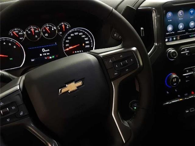 2019 Chevrolet Silverado 1500 LT (Stk: 97570) in Burlington - Image 12 of 13