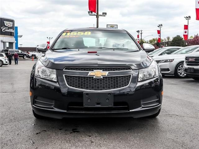 2014 Chevrolet Cruze 1LT (Stk: 5631KA) in Burlington - Image 2 of 26