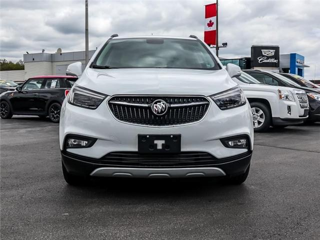 2018 Buick Encore Essence (Stk: 5722K) in Burlington - Image 2 of 25