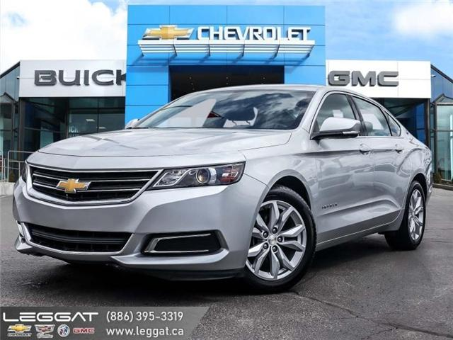 2017 Chevrolet Impala 1LT (Stk: 5719KR) in Burlington - Image 1 of 24