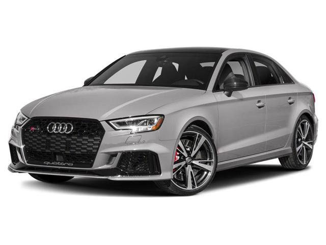 2019 Audi RS 3 2.5T (Stk: 52778) in Ottawa - Image 1 of 9