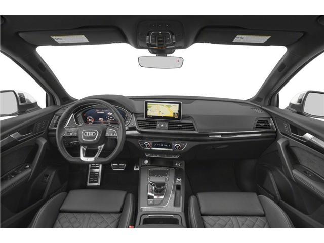 2019 Audi SQ5 3.0T Progressiv (Stk: 52783) in Ottawa - Image 5 of 9