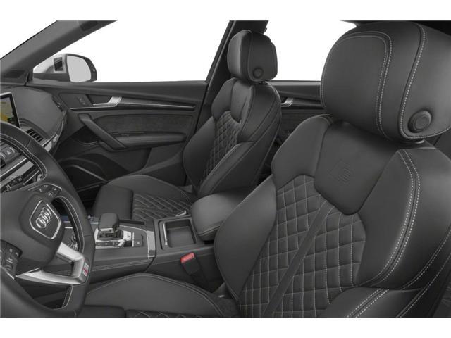 2019 Audi SQ5 3.0T Progressiv (Stk: 52783) in Ottawa - Image 6 of 9