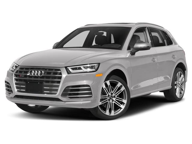 2019 Audi SQ5 3.0T Progressiv (Stk: 52785) in Ottawa - Image 1 of 9