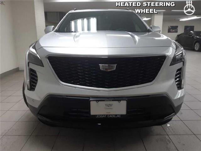 2019 Cadillac XT4 Sport (Stk: 99630) in Burlington - Image 2 of 15