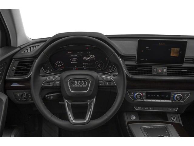 2019 Audi Q5 45 Technik (Stk: 52790) in Ottawa - Image 4 of 9