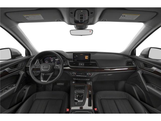 2019 Audi Q5 45 Technik (Stk: 52790) in Ottawa - Image 5 of 9