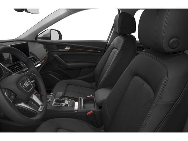 2019 Audi Q5 45 Technik (Stk: 52790) in Ottawa - Image 6 of 9